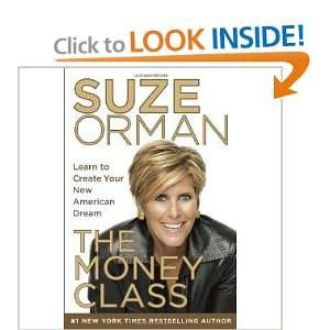 Suze Orman (Author)The Money Class Learn to Create Your