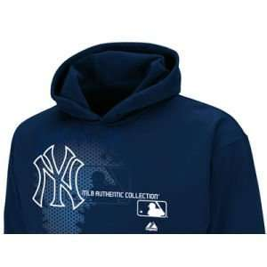 New York Yankees VF Activewear Youth AC Change Up Hooded