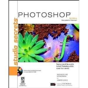 PhotoShop Studio Secrets 3rd (Third) edition