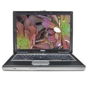 Dell Latitude D630 Core 2 Duo T7100 1.8GHz 1GB 80GB CDRW/DVD 14.1 XP