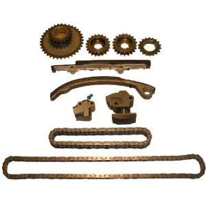 Cloyes N/A Engine Timing Chain Kit 9 4180S Automotive