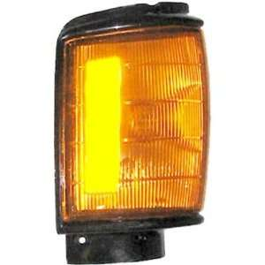 Passengers Park Signal Marker Light Lamp SAE DOT Pickup Automotive