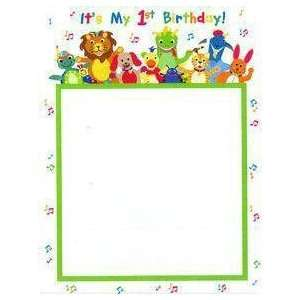 Baby Einstein Invitations/Note Toys & Games