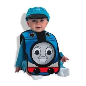 Baby Thomas Train Infant Toddler Costume Size 12 18 months Toys