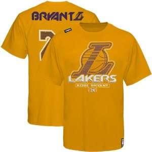 Kobe Bryant Los Angeles Lakers #24 True Baller T Shirt