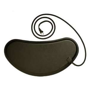 Petmate Outdoor Heating Element, 25 inches, Black: Pet Supplies