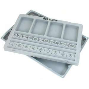 Bead Design Travel Board Beading Stringing Mini Tray  Home