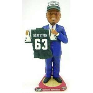 Draft Pick Forever Collectibles Bobblehead