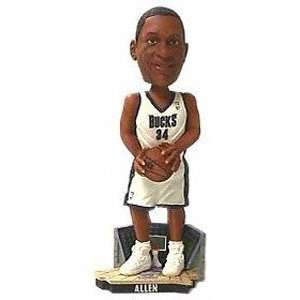 Ray Allen Forever Collectibles Bobblehead