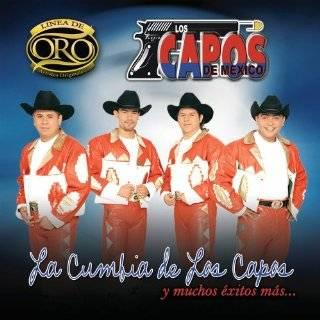 Exitos Mas Linea De Oro by Los Capos de Mexico ( Audio CD   2007