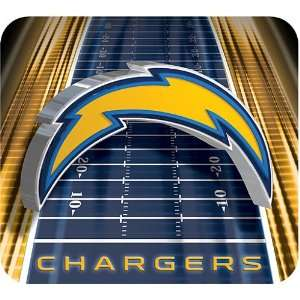 Hunter San Diego Chargers Team Mousepad