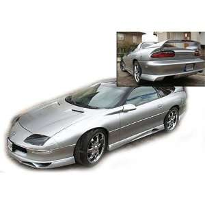 1993   1997 Chevy Camaro V1 Body Kit (Includes Front Lip, Side Skirts