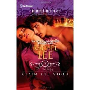 Claim the Night (Harlequin Nocturne) [Mass Market