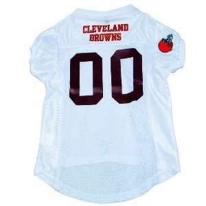 NFL Cleveland Browns Pet Jersey