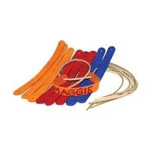 Silver Creek Friendship Bracelets Kit 8/Pkg Assorted Arts