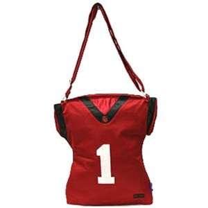 Oklahoma Sooners OU NCAA Jersey Handbag