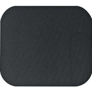 NEW Black Standard Mouse Pad (Computer)