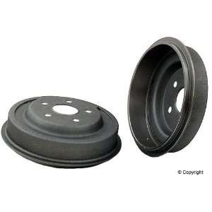 New! Mercury Cougar/Cyclone/Meteor Rear Brake Drum 62 63