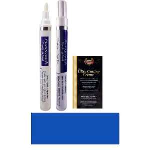 1/2 Oz. Daytona Blue Pearl Metallic Paint Pen Kit for 2006