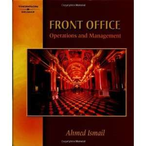 Ismail, Ahmed published by Delmar Cengage Learning  Default  Books