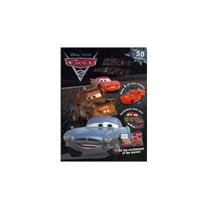 Cars 2 Make and Play (Disney Pixar Cars 2) (9781445418247