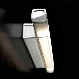 B17010601622 Dejavu 35L 1 Light Bath Light in Chrome B17010601622