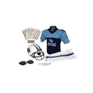 Tennessee Titans NFL Youth Uniform Set