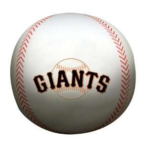 MLB San Francisco Giants WOOCHIE Baseball Pillow