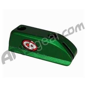 Custom Products Pro Mini Dovetail Rail   Dust Green