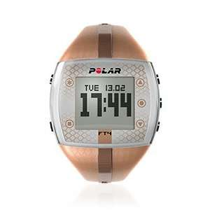 FT4 Womens Heart Rate Monitor Watch