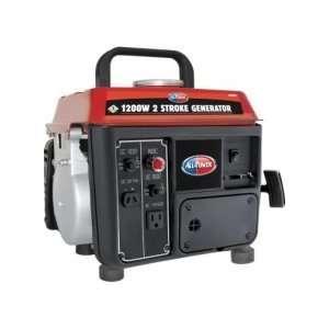 Generator 1200 Watt 2 Stroke Portable Generator