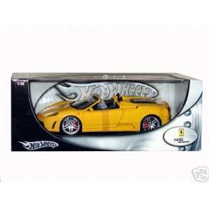 diecast model car 118 scale diecast by Hot Wheels Toys & Games