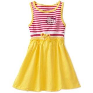 Hello Kitty 2 Piece Pink Swimsuit for Baby Girl Size 4, NEW Baby