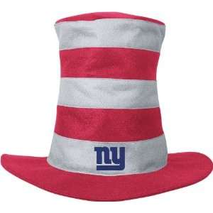 New York Giants NFL Reebok Ladder Hat