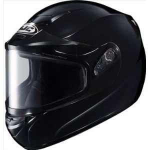 CS R2 Full Face Snow Helmet Black Extra Large XL 209 605 Automotive