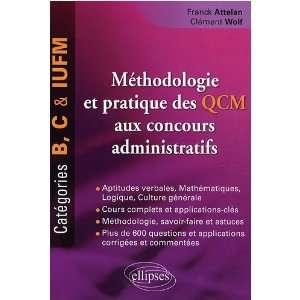 Grand Livre Qcm & Exercices Français Culture Generale