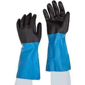 Mapa TEMP TEC Style NL 56 Neoprene Glove, 14 Length, Size 9 (Pack of