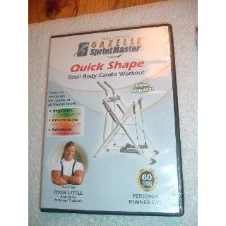 Body Workout (low impact) Personal Trainer DVD Explore similar items