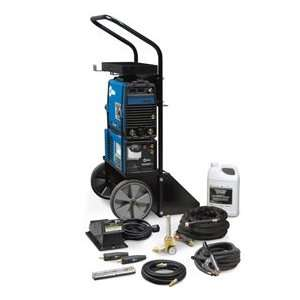 Miller Maxstar 200 DX Complete TIG Package 951137: Home