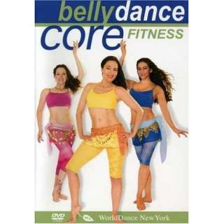 Bellydance for Core Fitness   A Belly Dance Workout: Ayshe
