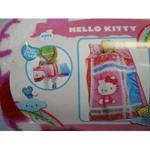 Hello Kitty Nap Mat Toys & Games