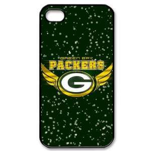 Green Bay Packers iPhone 4/4s Cases packers football