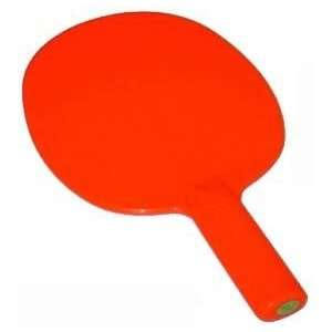 Set of 6 Poly Table Tennis Paddle