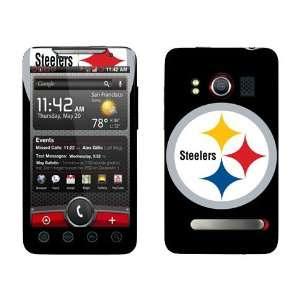 Meestick Pittsburgh Steelers Vinyl Adhesive Decal Skin for