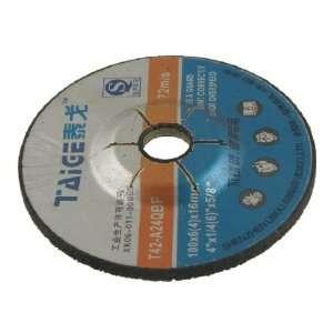 16mm Inner Dia Stainless Steel Cutting Polishing Disc Grinding Wheel