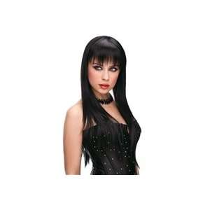 Pro Pleasure Wigs   Amber Wig   Black Toys & Games
