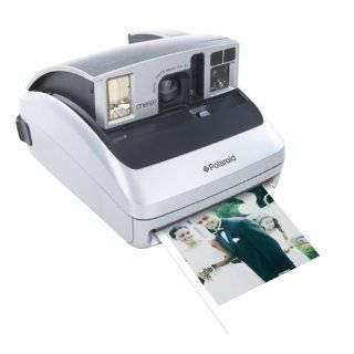 Polaroid One 600 Instant Camera Light Bluedigital Number