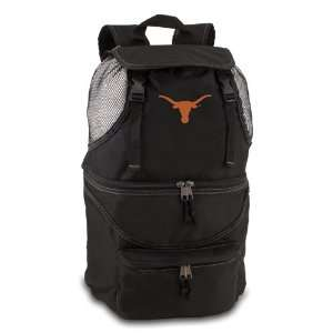 Backpack/Black Texas University (Digital Print) Patio, Lawn & Garden