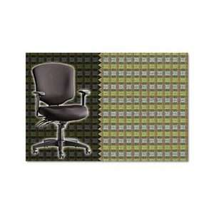 Wrigley Pro Series Mid Back Multifunction Chair, Faze Pool