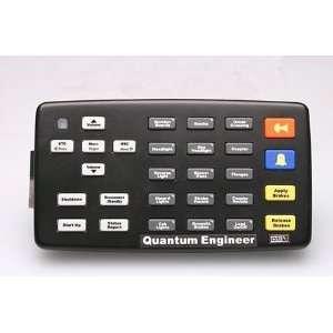 HO Master DCC System Quantum Engineer Controller Atlas